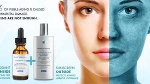 Image principale de l'article Skinceuticals et VOUS... pour la recherche sur le cancer de la peau