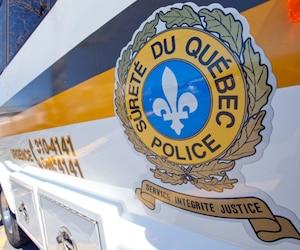 Bloc Sûreté du Québec SQ