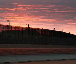 Border Wall And Migration In Focus As Negotiations Over Border Security Continue