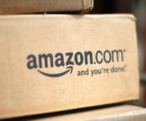 Amazon Hachette boîte livraison