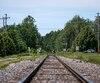 voie ferrée ferroviaire train