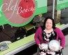 Mélany Roxane Lacombe a ouvert un service de traiteur à Sherbrooke.