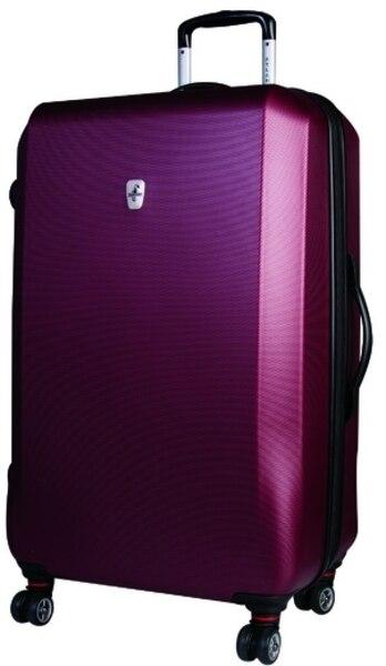Choisir sa valise avec soin