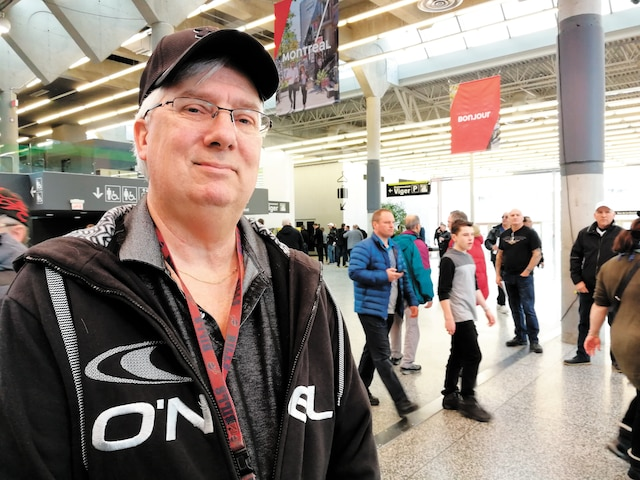 L'agent de relance John Murphy, qui travaille chez Bombardier depuis 31ans, estime que son syndicat a bien négocié l'entente qui permettra aux travailleursd'allerdans l'une ou l'autre des compagnies sans être pénalisé.