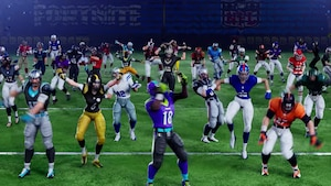 Fortnite s'associe à la NFL