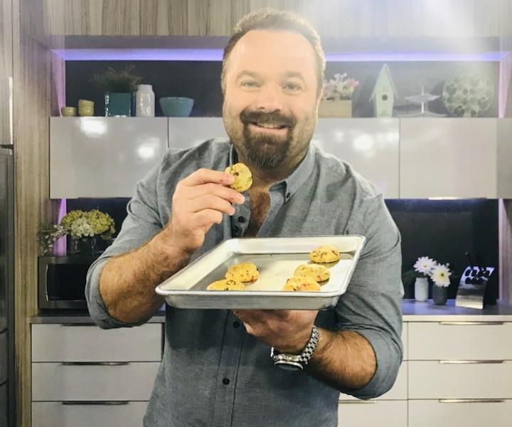 Délicieuses recettes de Biscuits Becel