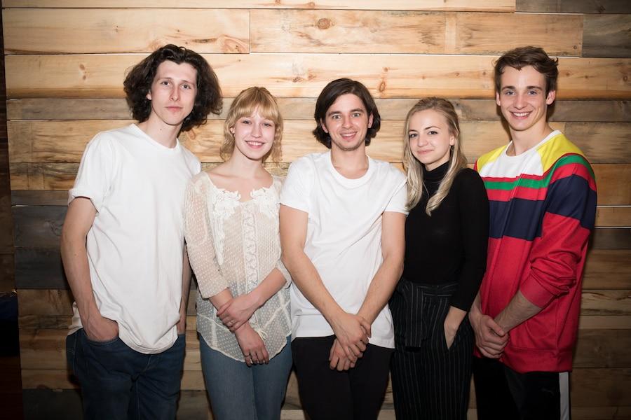 Clash Une Jeunesse Resiliente Le Journal De Montreal