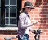 Jennifer Lawrence en sera à un quatrième tournage à Montréal depuis l'été 2013.