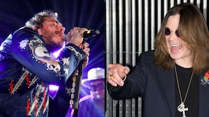 Des fans de Post Malone découvrent Ozzy Osbourne