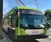 Autobus bus électriques