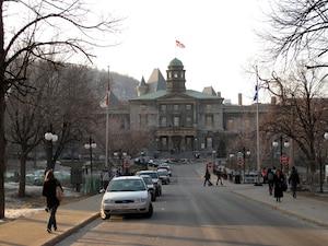McGill affiche la meilleure santé financière