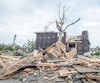 Les tornades qui ont frappé Ottawa et Gatineau en septembre dernier ont fait des dégâts se chiffrant en milliards de dollars.
