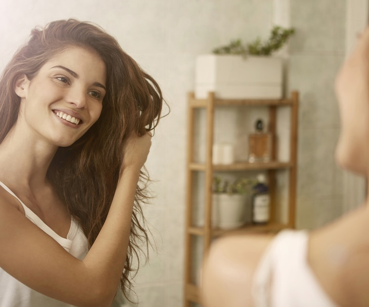 4 trucs pour une chevelure qui brille