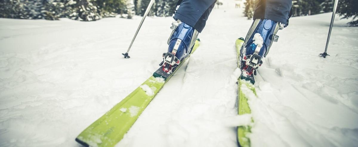 Equipement De Ski A Trimballer Le Journal De Quebec