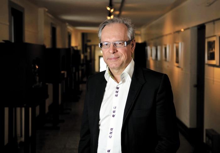 Simon Brault