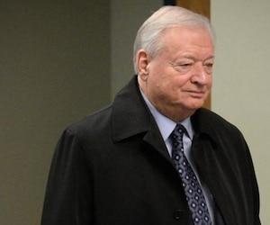 Ex-maire de Laval