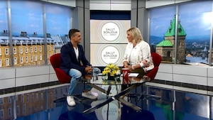 Patrice Bélanger : invité du 7 septembre 2019