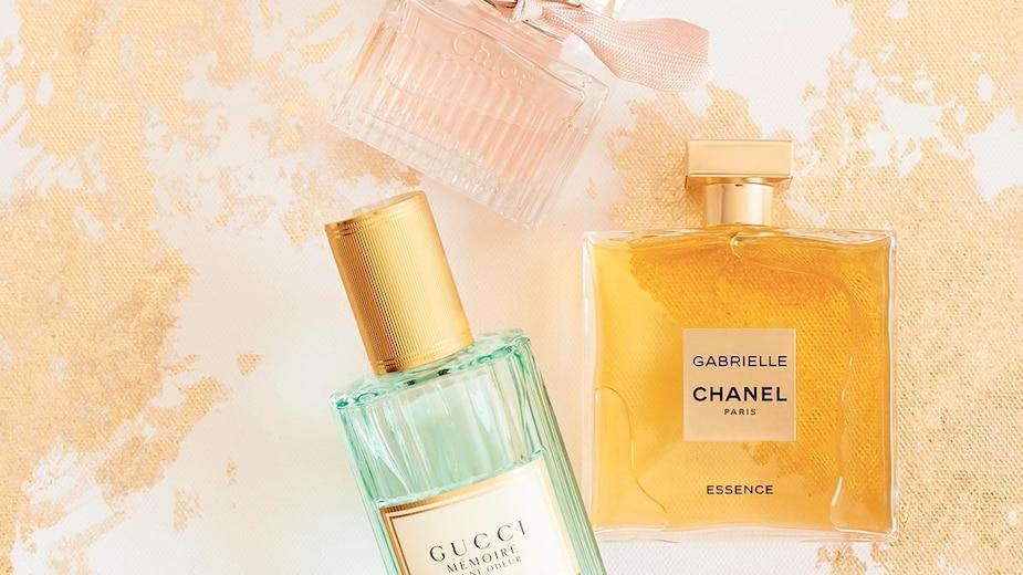 Image principale de l'article Les nouveautés parfum de la saison