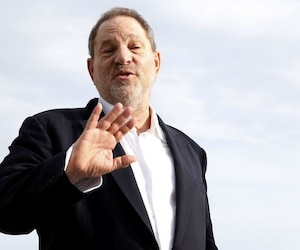 <b>Harvey Weinstein</b><br /><i>Producteur</i>