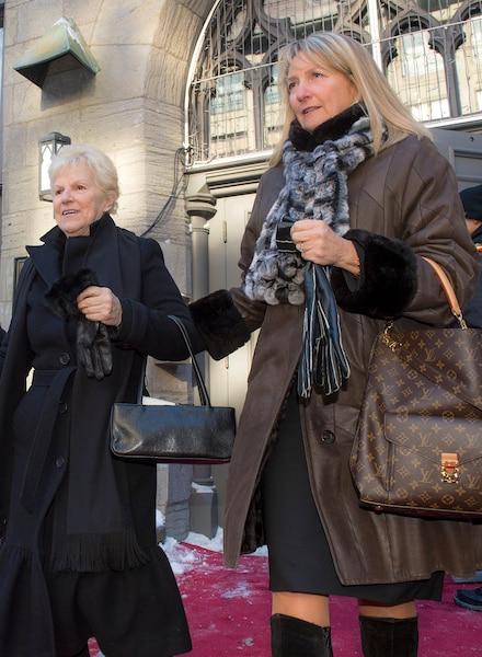 Photo Le Journal de Montréal, Chantal Poirier