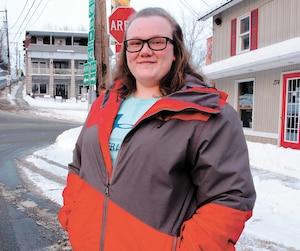 Stanstead est une ville en Estrie, à 50 kilomètres de Sherbrooke. Un peu plus de la moitié de la population y est anglophone.