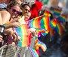 WorldPride parade fierté LGBTQ