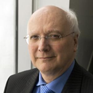 Louis Martin, vice-recteur aux services d'information de l'UQAM.