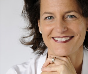 Pascale Brillon, Psychologue