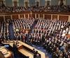 congrès états-unis