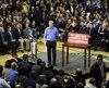 «Je suis toujours honoré d'être le premier ministre du meilleur pays au monde, c'est aussi simple que cela», a-t-il soutenu devant plusieurs centaines de militants, lors d'un rassemblement à Laval, samedi midi.