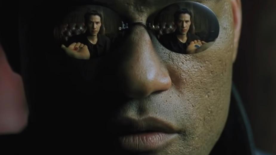 Image principale de l'article Warner Bros. chercherait de jeunes Neo et Morpheus
