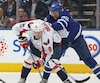Washington Capitals v Toronto Maple Leafs - Game Six
