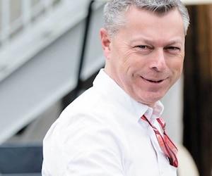 Le promoteur du Grand Prix du Canada, François Dumontier, a bon espoir de voir les nouvelles installations de l'île Notre-Dame être terminées à temps.