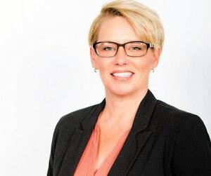 Caroline Bédard