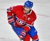 Malgré un bon début de saison du Canadien, il y a des points d'interrogation dans cette équipe, à commencer par la performance du capitaine, Max Pacioretty.