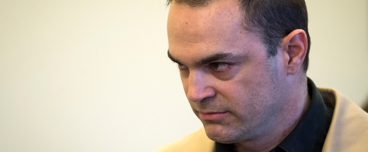 Guy Turcotte de retour en Cour d'appel