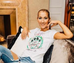 Image principale de l'article Céline Dion est absolument renversante en maillot