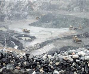 Le projet Stornoway, dans les monts Otish, accumule les revers depuis quelques mois.