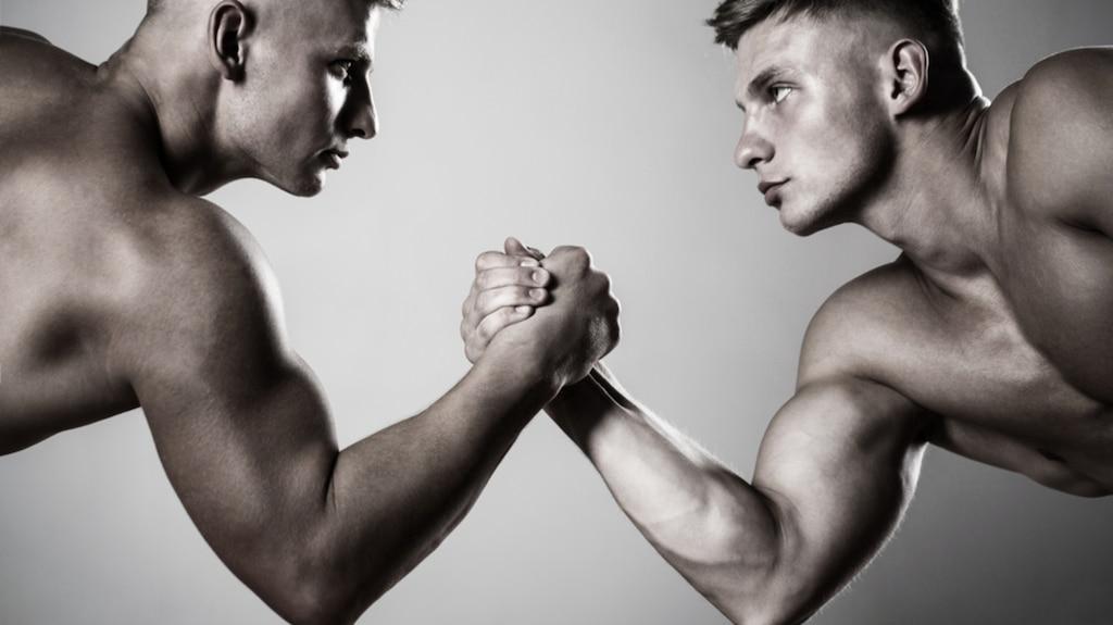 La lutte débarque à TVA Sports ce soir!