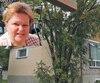 Aline Bouchard Caron habitait seule dans cette résidence depuis le décès de son mari, une dizaine d'années plus tôt.