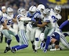 Dallas Cowboys v Indianapolis Colts