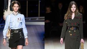 Image principale de l'article À surveiller: Les 10 tendances mode de l'automne 2016
