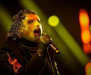 Il meurt dans le mosh pit à un show de Slipknot