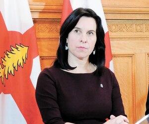 La mairesse Valérie Plante n'a pas de rival sur la scène politique montréalaise, mais l'insatisfaction des Montréalais est bien présente.