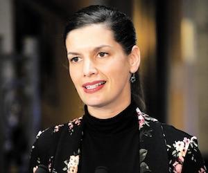 Geneviève Guilbault