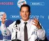 Charlie Montoyo dirigera les Blue Jays la saison prochaine.