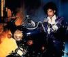 Prince n'a jamais caché le caractère autobiographique du film Purple Rain sorti en 1984.