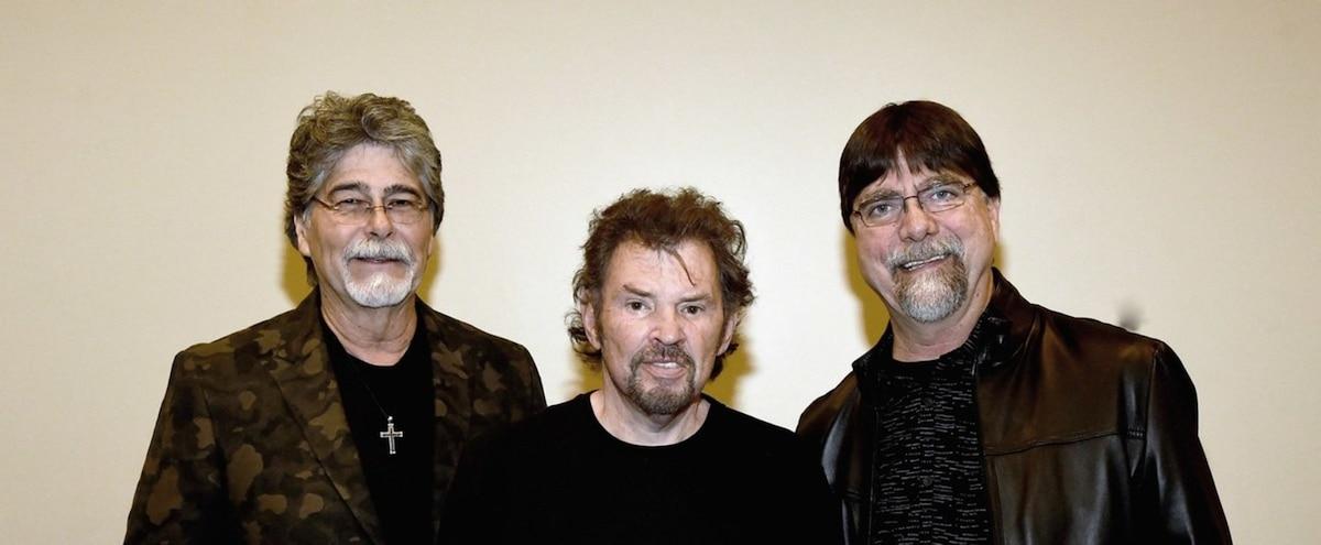 Le légendaire groupe Alabama sera au Festival Western de St-Tite - Le Journal de Québec