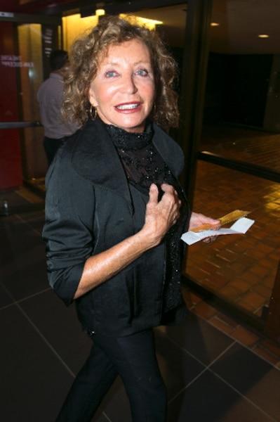 Louise Marleau.