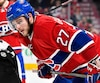 SÉRIES : Rangers c. Canadiens